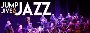 Jump, Jive & Jazz! Celebrates Jazz Around the World! @ Grand Ballroom
