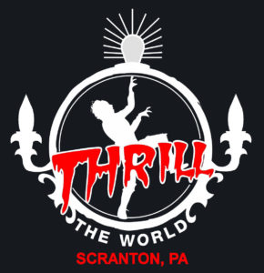 Thrill the World 2019 @ Scranton Cultural Center at the Masonic Temple | Scranton | Pennsylvania | United States