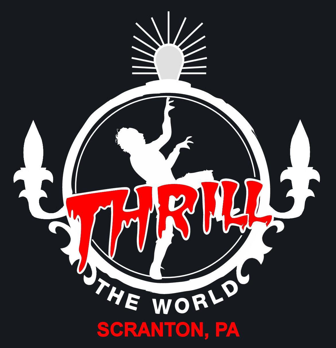 thrill the world 2016 events calendar