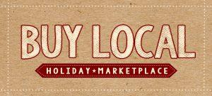 7th Annual Buy Local Holiday Marketplace @ Scranton Cultural Center at the Masonic Temple | Scranton | Pennsylvania | United States