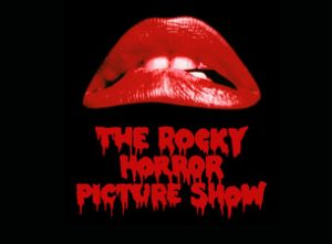 """The Rocky Horror Picture Show (1975) Rated R, 1h40m: Featuring """"Sweet Translucent Dreams"""" A Rocky Horror Shadow Cast @ Shopland Hall, 4th Floor, Scranton Cultural Center at the Masonic Temple 