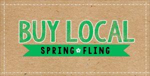 4th Annual Buy Local Spring Fling Marketplace @ Scranton Cultural Center at the Masonic Temple   Scranton   Pennsylvania   United States