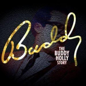 "<font color=""red"">RESCHEDULED</font> Broadway Theatre League presents ""Buddy - the Buddy Holly Story"" @ Harry and Jeanette Weinberg Memorial Theatre 