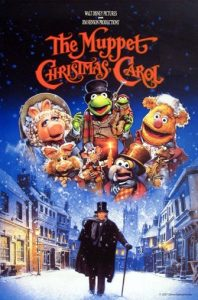 "Free Film Showing: ""The Muppet Christmas Carol"" (1992) Rated G Running Time 1 Hour 25 Minutes @ Shopland Hall 